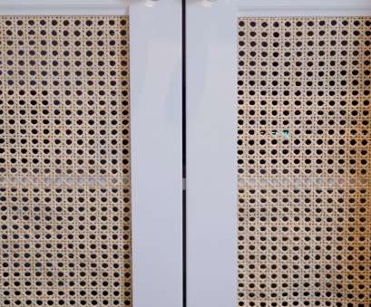 wire mesh screen cabinet doors natural caning on cabinets doors, Furniture, Repurposing Wire Mesh Screen Cabinet Doors Brilliant Natural Caning On Cabinets Doors, Furniture, Repurposing Solutions