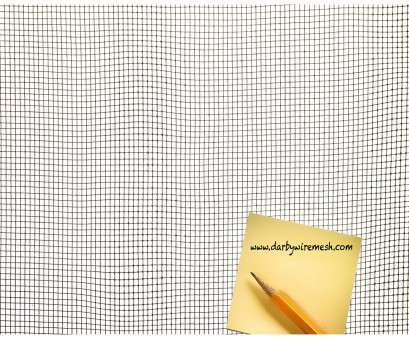 wire mesh screen catalogue Item # 7GA.018PL-3x50, Galvanized Hardware Cloth, x 7 Mesh, .018