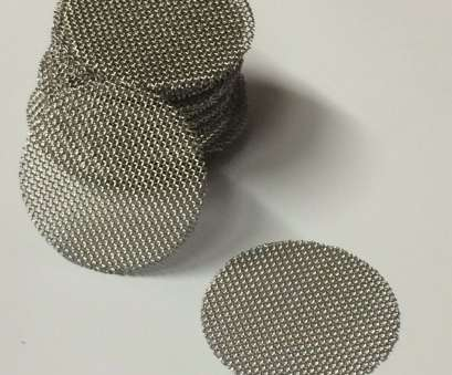 12 Brilliant Wire Mesh Screen Disc Galleries
