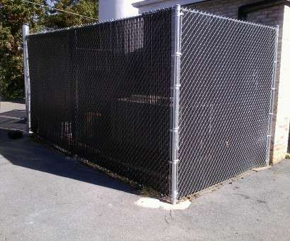 wire mesh screen hvac Hide HVAC units with black chain link fence with mesh., Chain Wire Mesh Screen Hvac Popular Hide HVAC Units With Black Chain Link Fence With Mesh., Chain Ideas