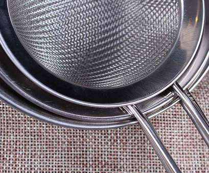 wire mesh screen nz Chilie Home Kitchen Strainer Filter Leach Filtrator Percolator Tool Stainless Steel Wire Mesh Flour Sifter Sieve Colander Wire Mesh Screen Nz Popular Chilie Home Kitchen Strainer Filter Leach Filtrator Percolator Tool Stainless Steel Wire Mesh Flour Sifter Sieve Colander Images