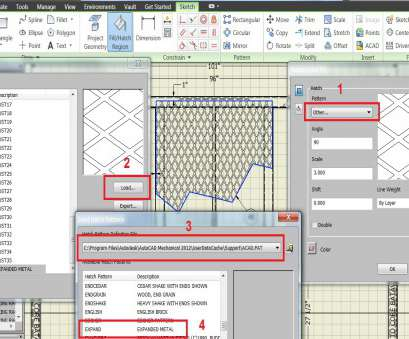 wire mesh screen revit family Solved: Creating Expanded Metal Mesh, Autodesk Community- Inventor Products Wire Mesh Screen Revit Family Cleaver Solved: Creating Expanded Metal Mesh, Autodesk Community- Inventor Products Pictures