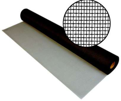 wire mesh screen roll Phifer 60, x 50, Charcoal Fiberglass Screen 18x14 Mesh 15 Simple Wire Mesh Screen Roll Ideas