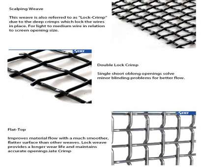 wire mesh screen sizes Do, need to know, to make, high tension crusher screen mesh? Let Wire Mesh Screen Sizes Creative Do, Need To Know, To Make, High Tension Crusher Screen Mesh? Let Ideas