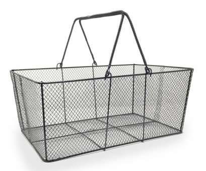 wire mesh shopping baskets Swing Handle Baskets, Fixed Handle Baskets, Gift Basket Wire Mesh Shopping Baskets Perfect Swing Handle Baskets, Fixed Handle Baskets, Gift Basket Galleries