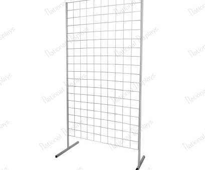 17 Practical Wire Mesh Stand Collections