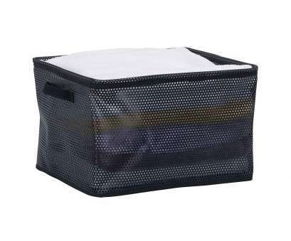 wire mesh tote baskets Amazon.com: Household Essentials, Mesh Storage Basket Tote Bin, Large, Black: Home & Kitchen Wire Mesh Tote Baskets Fantastic Amazon.Com: Household Essentials, Mesh Storage Basket Tote Bin, Large, Black: Home & Kitchen Collections