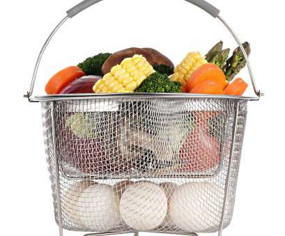 wire mesh vegetable baskets Amazon.com: Aoizta Double Tier Stackable Divider Steamer Basket, Instant, Accessories, qt, 18/8 Stainless Steel Mesh Strainer Basket Silicone Wire Mesh Vegetable Baskets Brilliant Amazon.Com: Aoizta Double Tier Stackable Divider Steamer Basket, Instant, Accessories, Qt, 18/8 Stainless Steel Mesh Strainer Basket Silicone Galleries
