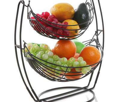 wire mesh vegetable baskets Amazon.com: Black Double Hammock 2 Tier Fruit / Vegetables / Produce Metal Basket Rack Display Stand, MyGift: Kitchen & Dining Wire Mesh Vegetable Baskets Top Amazon.Com: Black Double Hammock 2 Tier Fruit / Vegetables / Produce Metal Basket Rack Display Stand, MyGift: Kitchen & Dining Galleries