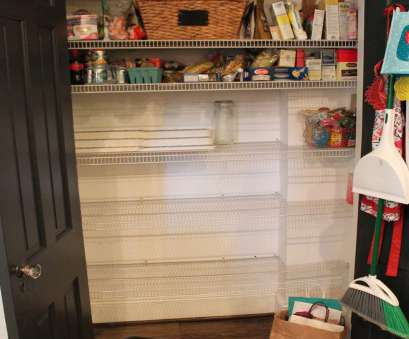 18 Popular Wire Pantry Shelves Sagging Pictures