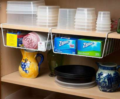 wire pantry shelves sagging Amazon.com, Evelots Slide Under Shelf Sturdy Wire Baskets W/ Back Space Saver Organizer,, Wire Pantry Shelves Sagging Creative Amazon.Com, Evelots Slide Under Shelf Sturdy Wire Baskets W/ Back Space Saver Organizer,, Solutions