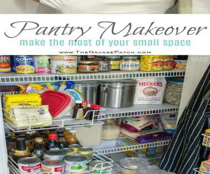 wire pantry shelves sagging Pantry Makeover,, pantry organization ideas,, to, a Wire Pantry Shelves Sagging Practical Pantry Makeover,, Pantry Organization Ideas,, To, A Images