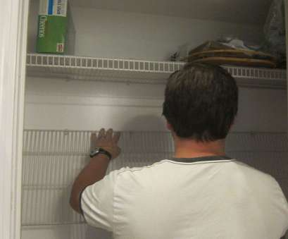wire pantry shelves sagging Pantry Makeover,, pantry organization ideas,, to, a sagging door, How Wire Pantry Shelves Sagging Cleaver Pantry Makeover,, Pantry Organization Ideas,, To, A Sagging Door, How Solutions