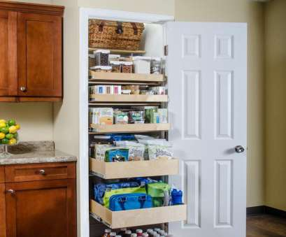 wire pantry shelving canada A disorganized pantry is a kitchen nightmare. Turn your cluttered kitchen pantry, kitchen Wire Pantry Shelving Canada Simple A Disorganized Pantry Is A Kitchen Nightmare. Turn Your Cluttered Kitchen Pantry, Kitchen Photos