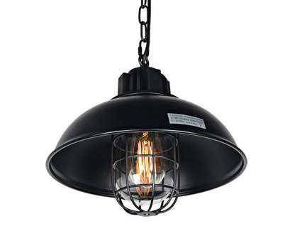 wire pendant light cage 2018 1 Light Industrial Pendant Light, Metal Dome Shaped Retro Hanging Lamp With Wire Cage Vintage Ceiling Pendant Light Height Adjustable Black From Wire Pendant Light Cage Top 2018 1 Light Industrial Pendant Light, Metal Dome Shaped Retro Hanging Lamp With Wire Cage Vintage Ceiling Pendant Light Height Adjustable Black From Pictures