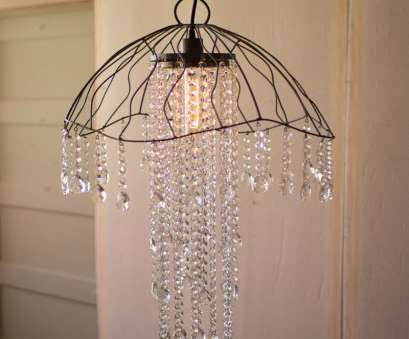 wire pendant light fixtures wire & hanging gems jellyfish pendant light Wire Pendant Light Fixtures Perfect Wire & Hanging Gems Jellyfish Pendant Light Solutions