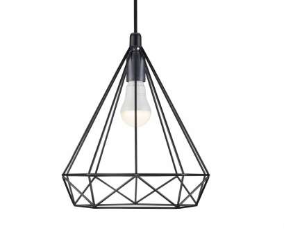 wire pendant light frames AIRE black angular wire frame ceiling pendant light Wire Pendant Light Frames Perfect AIRE Black Angular Wire Frame Ceiling Pendant Light Collections