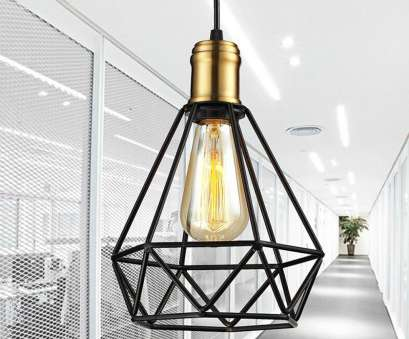wire pendant light ikea wrought iron chandeliers pendant lamps IKEA living room lampada industrial classic home metal cage, lighting, decor abajur-in Pendant Lights from 9 Most Wire Pendant Light Ikea Collections