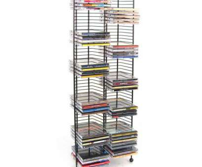 wire rack cd storage 100 CD Tower Stand Media Storage Holder Black Steel Wire Rack Shelf Organizer 1 of 2Only 3 available Wire Rack Cd Storage Brilliant 100 CD Tower Stand Media Storage Holder Black Steel Wire Rack Shelf Organizer 1 Of 2Only 3 Available Solutions