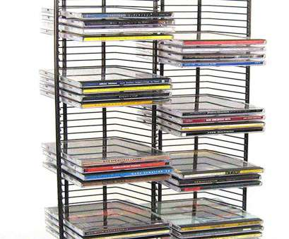 wire rack cd storage Amazon.com: Atlantic Nestable 63705079, CD Tower Gunmetal: Home Audio & Theater 11 Best Wire Rack Cd Storage Pictures