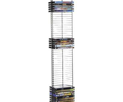 wire rack cd storage Amazon.com: Atlantic Nestable 63712035 52 DVD/BluRay Games Tower (Gunmetal): Home Audio & Theater Wire Rack Cd Storage Best Amazon.Com: Atlantic Nestable 63712035 52 DVD/BluRay Games Tower (Gunmetal): Home Audio & Theater Ideas