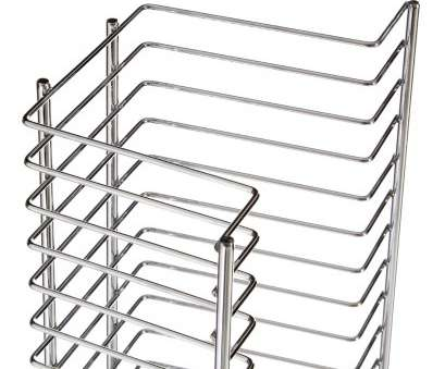 wire rack cd storage Details about 50 DVDs or, Storage Rack Chromed Wire with Wooden Base Shelf 24 x 18 x 98cm Wire Rack Cd Storage New Details About 50 DVDs Or, Storage Rack Chromed Wire With Wooden Base Shelf 24 X 18 X 98Cm Collections
