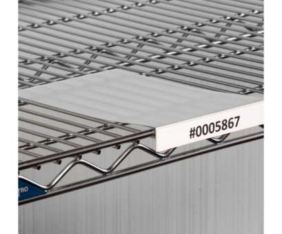 wire rack shelf labels Wire Rack Shelf Labels Beautiful Moveable•shelf Label Holder, Metal, Wire Shelving Wire Rack Shelf Labels Perfect Wire Rack Shelf Labels Beautiful Moveable•Shelf Label Holder, Metal, Wire Shelving Ideas