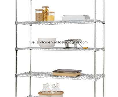 wire rack shelving accessories China Basic 5 Shelf Heavy Duty, Chrome Steel Storage Wire Shelving Rack Accessories 48 by 18 by 72 Inch, China Wire Shelving Accessories Wire Rack Shelving Accessories Creative China Basic 5 Shelf Heavy Duty, Chrome Steel Storage Wire Shelving Rack Accessories 48 By 18 By 72 Inch, China Wire Shelving Accessories Galleries