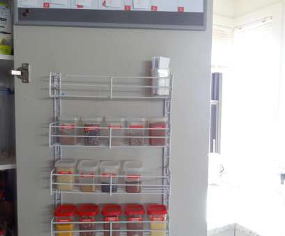 wire rack shelving bunnings Organising, Pantry: Spice it, There, a Crooked House Wire Rack Shelving Bunnings Cleaver Organising, Pantry: Spice It, There, A Crooked House Pictures