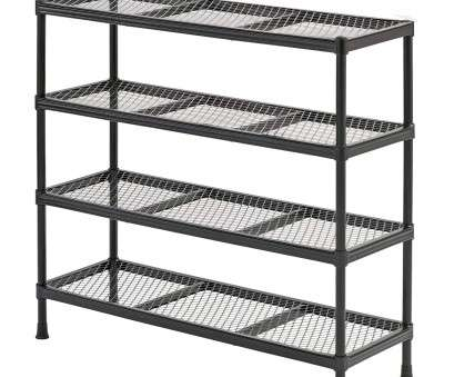 wire rack shelving canada Amazon.com: Sandusky CSR311031 Gray Combination Wire Shelving Unit, 4 Shelves,, Height x, Width x, Depth: Industrial & Scientific 9 Simple Wire Rack Shelving Canada Photos
