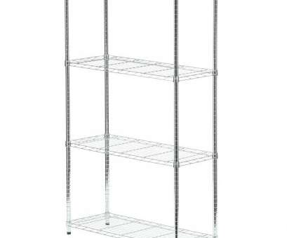 wire rack shelving canada Honey-Can-Do International 4-Shelf 60-inch, 36-inch W Wire Rack Shelving Canada Simple Honey-Can-Do International 4-Shelf 60-Inch, 36-Inch W Collections