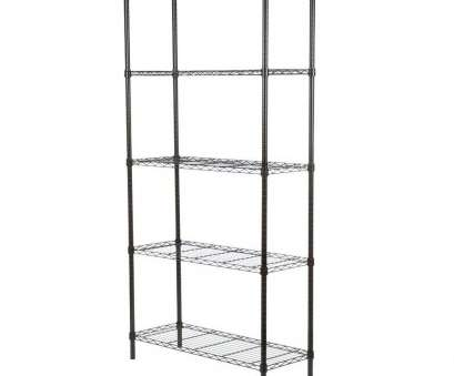 wire rack shelving canada Honey-Can-Do International 5-Shelf 72-inch, 36-inch W Wire Rack Shelving Canada Creative Honey-Can-Do International 5-Shelf 72-Inch, 36-Inch W Galleries