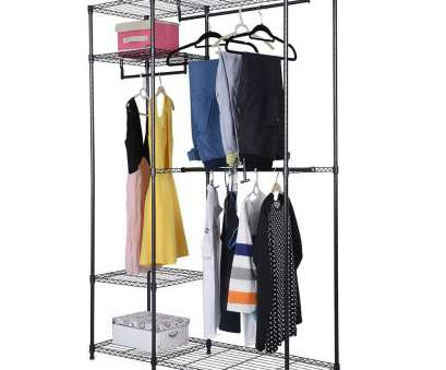 wire rack shelving closet organizer Details about Closet Organizer, Shelving System Clothes Rack Wire Storage Shelf Hanger Home Wire Rack Shelving Closet Organizer Top Details About Closet Organizer, Shelving System Clothes Rack Wire Storage Shelf Hanger Home Photos