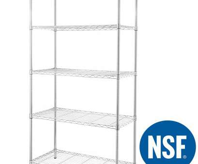 13 Brilliant Wire Rack Shelving Ebay Images