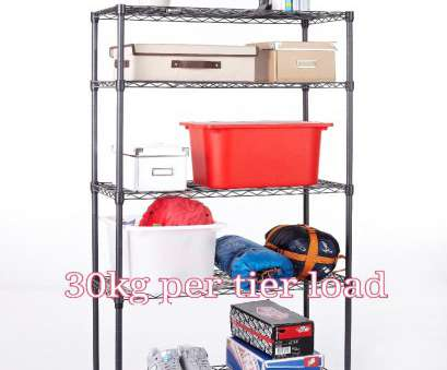 wire rack shelving malaysia Epoxy 5 tiers Adjustable Wire Shelving / Storage Rack / Kitchen Rack / Display Racking (Dark Brown) Wire Rack Shelving Malaysia Brilliant Epoxy 5 Tiers Adjustable Wire Shelving / Storage Rack / Kitchen Rack / Display Racking (Dark Brown) Photos