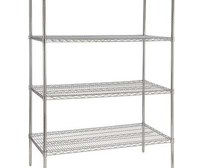 wire rack shelving uk CHROME PLATED WIRE SHELVES CMR424 Wire Rack Shelving Uk Cleaver CHROME PLATED WIRE SHELVES CMR424 Images