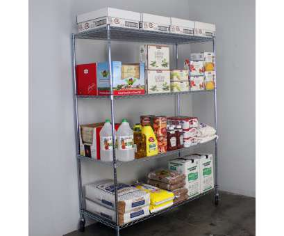 wire rack shelving with casters NSF Wire Shelving, Garage Storage Racks, SafeRacks Wire Rack Shelving With Casters New NSF Wire Shelving, Garage Storage Racks, SafeRacks Galleries