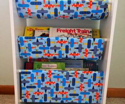 wire rack toy storage Repurpose an, toy storage, rack into a sling book rack Wire Rack, Storage Most Repurpose An, Toy Storage, Rack Into A Sling Book Rack Collections