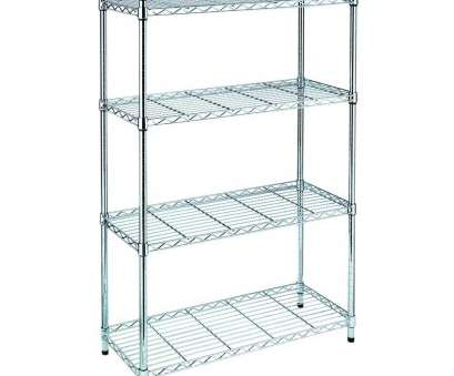 wire rack under shelf Home Depot Wire Storage Racks Ideas Heavy Duty Home Depot Shelves, Storage Wire Rack Under Shelf Top Home Depot Wire Storage Racks Ideas Heavy Duty Home Depot Shelves, Storage Galleries