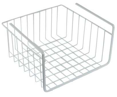 wire rack under shelf Southern Homewares 10, White Wire Under Shelf Storage Organization Basket Wire Rack Under Shelf Simple Southern Homewares 10, White Wire Under Shelf Storage Organization Basket Galleries