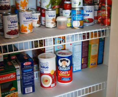 wire shelf rack kitchen Organizing, Pantry, Quick, for Wire Shelves -, at Home Wire Shelf Rack Kitchen Simple Organizing, Pantry, Quick, For Wire Shelves -, At Home Solutions