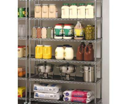 Wire Shelf Storage Ideas Perfect Kitchen Storage Shelves Decoration Innovative Appliance Shelf Racks Extra Ideas Pots, Pans Rack Cabinet Containers Ideas