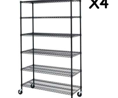 wire shelving accessories amazon Amazon.com:, 82