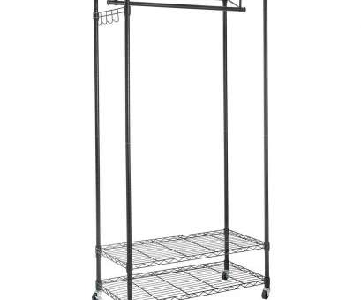 wire shelving accessories amazon Amazon.com: Home-it Wire Shelving Garment Rack on Wheels, Black: Home & Kitchen Wire Shelving Accessories Amazon Best Amazon.Com: Home-It Wire Shelving Garment Rack On Wheels, Black: Home & Kitchen Ideas