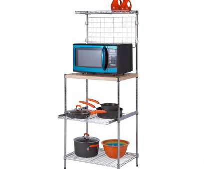 wire shelving bakers rack Honey-Can-Do 59.06, H x 17.72, W x 23.62, D 3-Tier, Top, Wire Adjustable Bakers Rack in Chrome-SHF-04347 -, Home Depot Wire Shelving Bakers Rack Cleaver Honey-Can-Do 59.06, H X 17.72, W X 23.62, D 3-Tier, Top, Wire Adjustable Bakers Rack In Chrome-SHF-04347 -, Home Depot Ideas