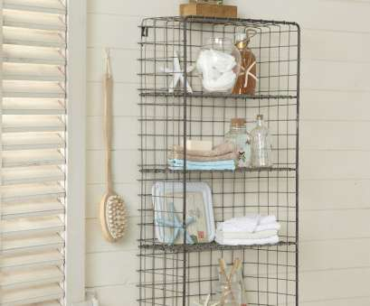 Wire Shelving Decorating Ideas New Ideal Bedroom Bathroom, Also Decorate Tiny Bathroom Imanada Photos