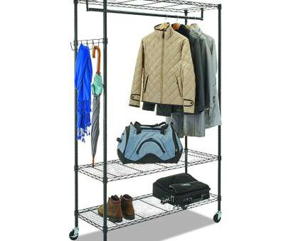 wire shelving garment rack Alera ALEGR354818BL Wire Shelving Garment Rack Wire Shelving Garment Rack Best Alera ALEGR354818BL Wire Shelving Garment Rack Collections