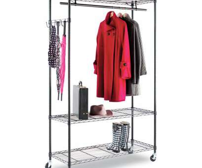 wire shelving garment rack Alera Wire Shelving Garment Rack, 48 x,, 3 Shelves, Black, Sam's Club Wire Shelving Garment Rack Professional Alera Wire Shelving Garment Rack, 48 X,, 3 Shelves, Black, Sam'S Club Galleries