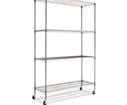 wire shelving garment rack Alera Wire Shelving Garment Rack Costco Costco or Amazon Alera 4 Shelf Wire Shelving Rack 48 Wire Shelving Garment Rack Top Alera Wire Shelving Garment Rack Costco Costco Or Amazon Alera 4 Shelf Wire Shelving Rack 48 Ideas