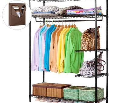 wire shelving garment rack Details about Heavy Duty Wire Shelving Garment Rack Clothes Rack Portable Wardrobe, lbs Cap Wire Shelving Garment Rack Popular Details About Heavy Duty Wire Shelving Garment Rack Clothes Rack Portable Wardrobe, Lbs Cap Images